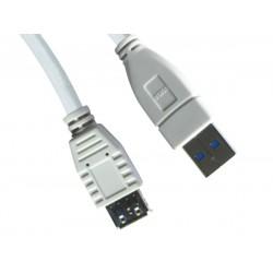 Sandberg Extension USB 3.0 AA 2 m