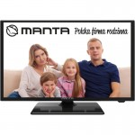"""Manta 24LHN99L TV 24"""""""