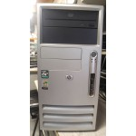 ΟΕΜ PC AMD Athlon 64 X2 3800+ MT