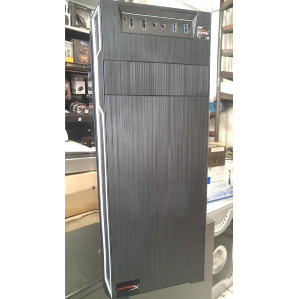 ΟΕΜ PC Ryzen3 RX580 MT